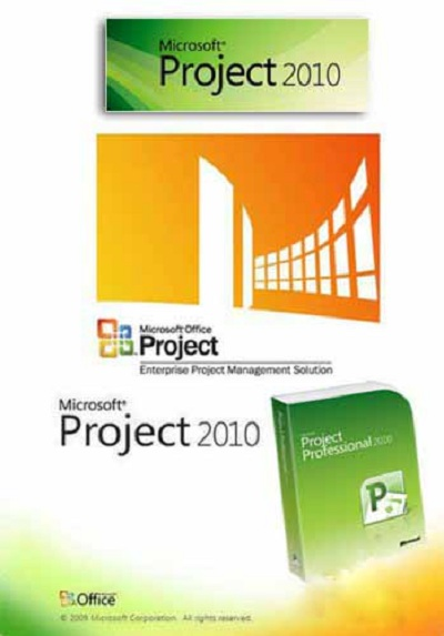 Free Download Microsoft Office Project 2010 Full Version - Full