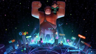 Review Film Wreck It Ralph 2