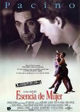 Esencia de mujer (1992)