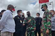 Personil TNI Berhasil Mengembangkan Rice Milling Unit Untuk Membantu Petani
