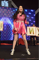 Sunny Leone Dancing on stage At Rogue Movie Audio Music Launch ~  049.JPG