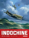 Indochine T1 Adieu, Vieille Europe, la chronique des airs