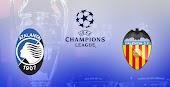 مشاهدة مباراة فالنسيا وأتلانتا بث مباشر اليوم 10-03-2020 في دوري أبطال أوروبا