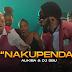 New Video : Alikiba & Dj Sbu – Nakupenda | Download Mp4