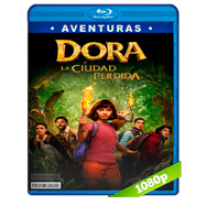 Dora y la ciudad perdida (2019) Full HD BDRip 1080p Audio Dual Latino-Ingles