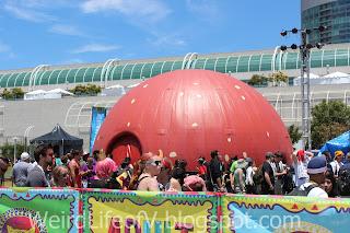 Adult Swim Dome