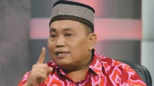 Gubernur Copras Capres Saat Covid Tinggi, Arief Poyuono: Udah Pada Gila Kali Ya