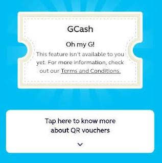 miXjikZ: GCash Error Problems and Failed Transactions