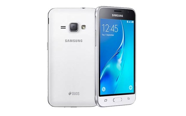 Harga Samsung Galaxy J1 2016 Terbaru