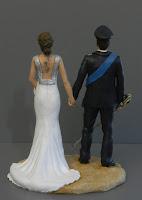 cake topper milano sposa tatuaggio schiena sposi originali orme magiche