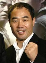 Biodata Kang Shin Il pemeran Lieutenant General Yoon