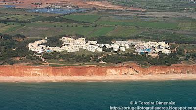 Praia da Falésia - Adriana Beach Club