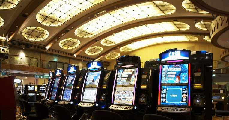 Casino Park Gmhütte