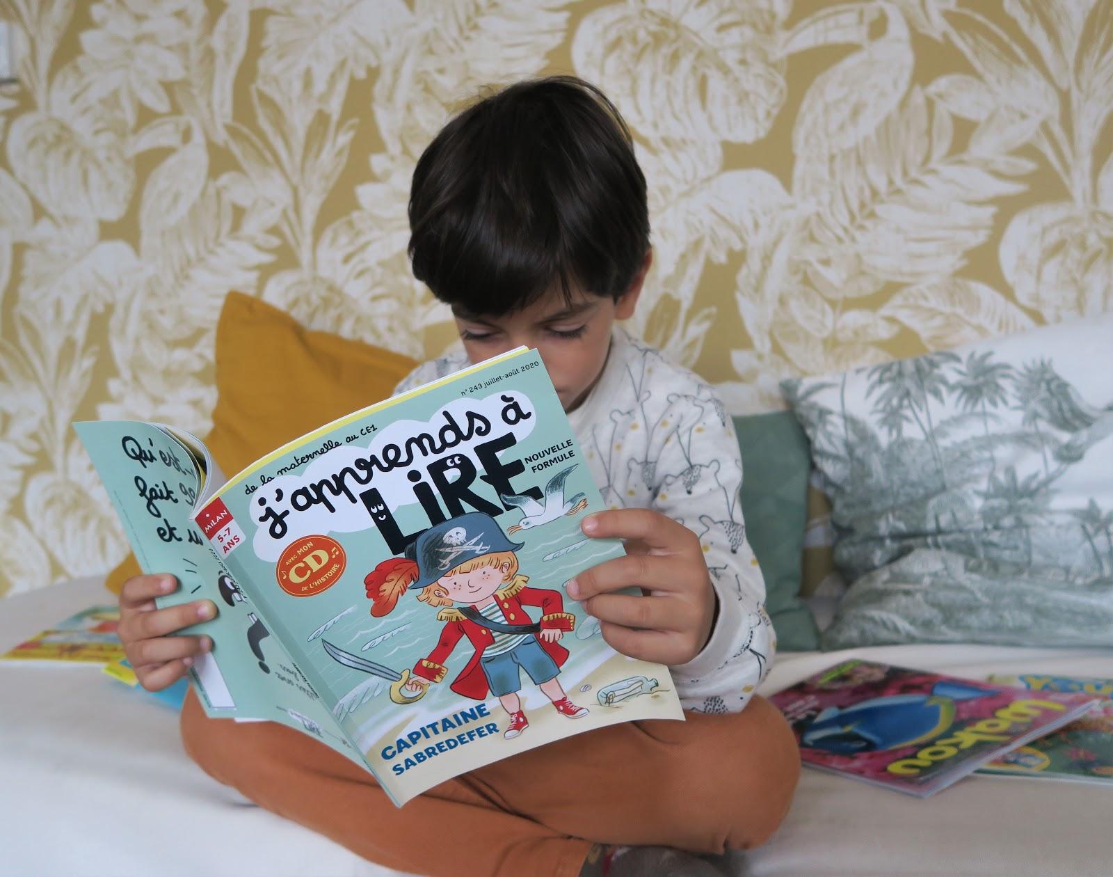 apprentissage lecture primaire CP