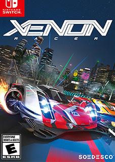 Xenon Racer Torrent (PC)