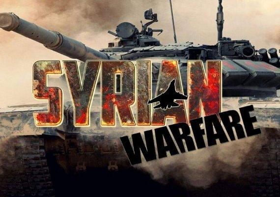 Syrian Warfare Free