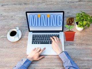 Free Bitcoins Mining, dollars mining