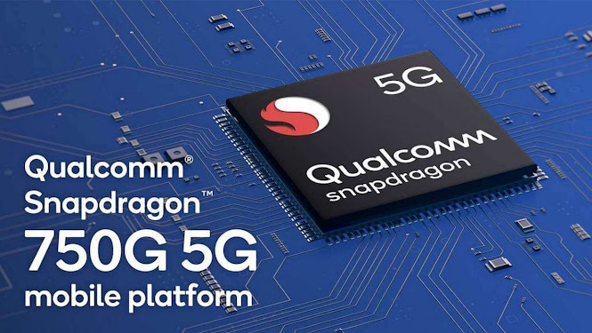 Qualcomm Announces Snapdragon 750G Processor With 5G Connectivity Support