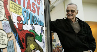 Stan Lee Passing