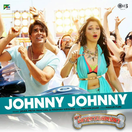 Johnny Johnny - It's Entertainment (2014) Full Music Video Song Free Download And Watch Online at worldfree4u.com