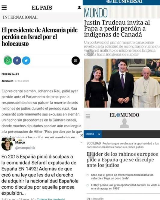 AMLO solicita a Rey Español pida disculpas