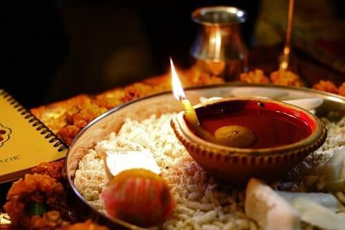 Beautiful Diwali Diya 2018