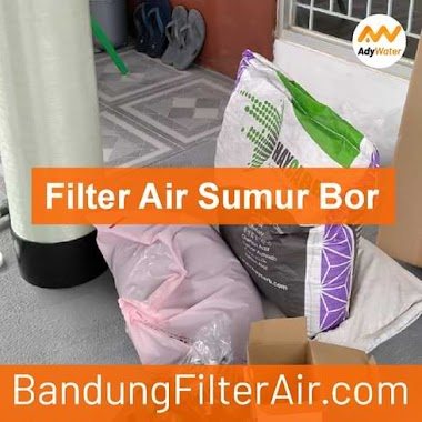 Harga Filter Air PAM Murah | Ady Water Jual Filter Air PDAM di Bandung, Cimahi, Garut, Sumedang, Padalarang