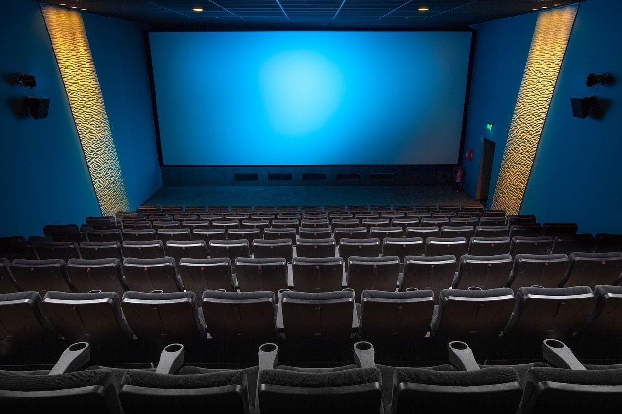 الأفلام