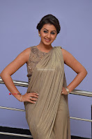 Nikki Galrani in Saree 017.JPG