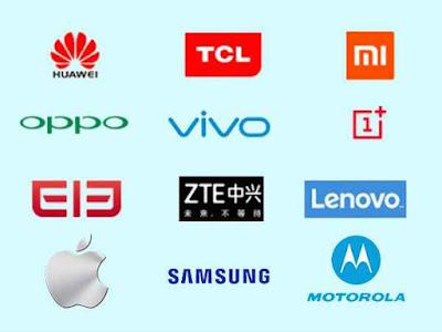 Akıllı Telefon Markalar ve Kullandığım Cihazlar