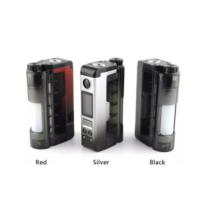 DOVPO Topside Lite Mod is designed for Topside Lite Kit.