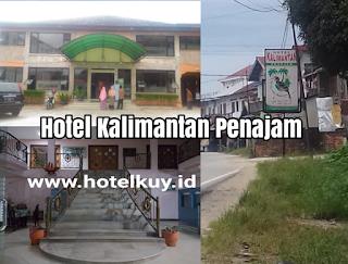 Hotel Kalimantan Penajam