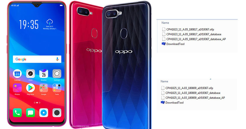 Coolpad 1825 Flash File Download