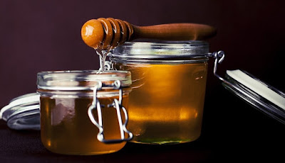 madu obat batuk alami untuk anak