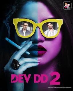 Download Dev DD (2021) Season 2 Complete Web Series 480p WEB-HD || Moviesbaba