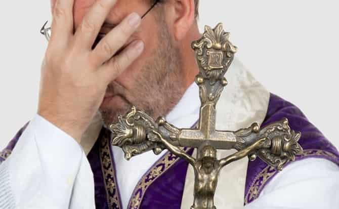 religión, sacerdotes, vaticano