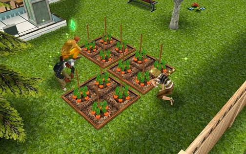 On sims freeplay how do you build 2 hookup relationships