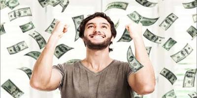تعلم جمع المال عن طريق الانترنت بتسع طرق