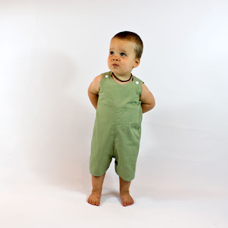 romper pattern great fit