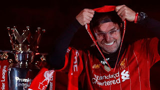 Check out the amount Liverpool earned from winning the premier league title