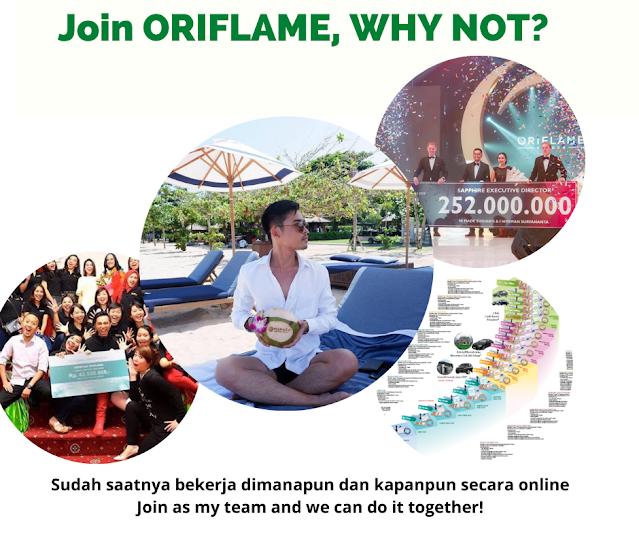 Bisnis Anak Kuliahan Serba Online Zaman Now!
