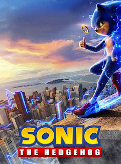 مشاهدة فيلم Sonic the Hedgehog 2020 مدبلج