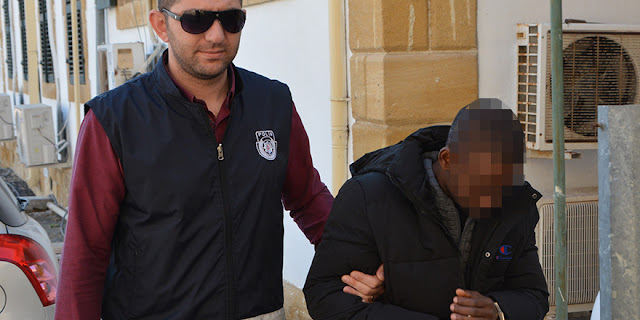 Man arrested for trying to enter south Cyprus illegally