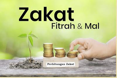 Cara Menghitung Zakat