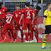 B. Dortmund couldn't resist Bayern Munich