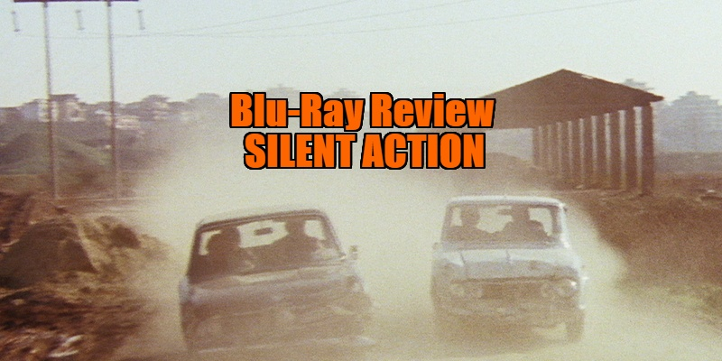 silent action review