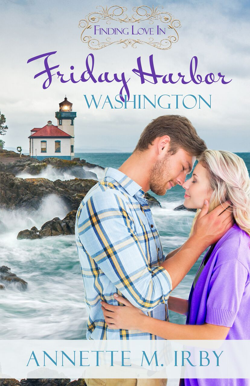 Finding Love in Friday Harbor, Washington