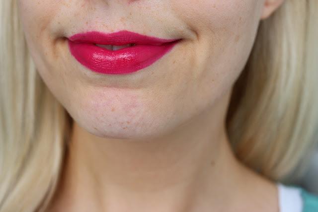 Karl Lagerfeld x L'Oréal Paris Karismatic lipstick