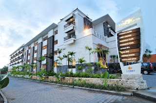 Hotel Jobs - Various Vacancies at Grand Kuta Hotel and Residence