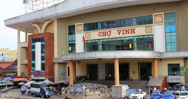 Chợ đầu mối hàng tạp hóa ở Nghệ An có nhập giá sỉ được không